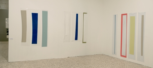 11 - Marta Sampaio Soares - Installation of the previous works