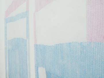 15 - Marta Sampaio Soares - Detail of Blue and Rose
