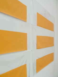 7 - Marta Sampaio Soares - Detail of Yellow
