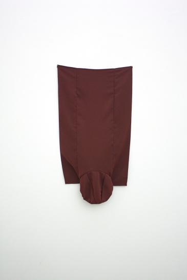#fabric#3(84 x 44,5 x 8 cm)